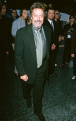 Premiere: Tim Curry at the Egyptian Theatre re-release of This Is Spinal Tap - 9/5/2000