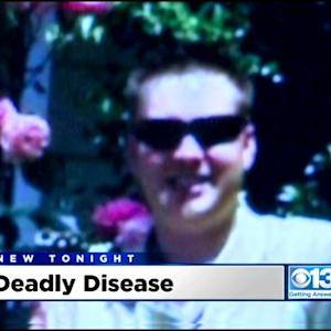 Man Who Battled Back From Gunshot Wound Dies From Deadly Disease