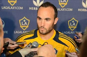 Zac Lee Rigg: Donovan has earned a breather