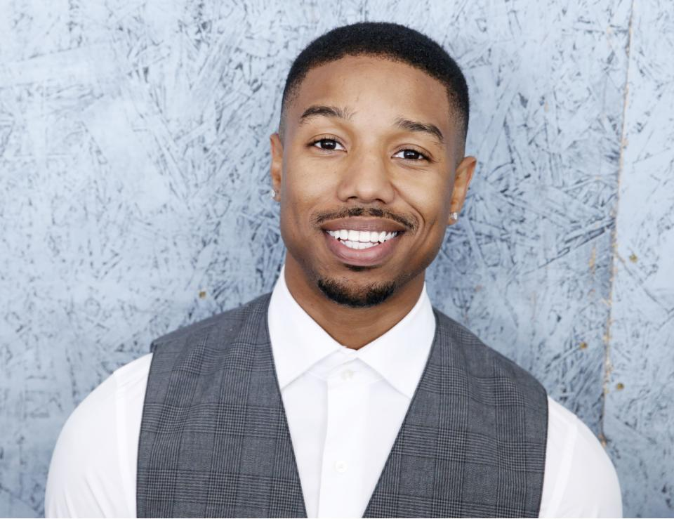 Post-'Fruitvale,' Michael B. Jordan wants it all