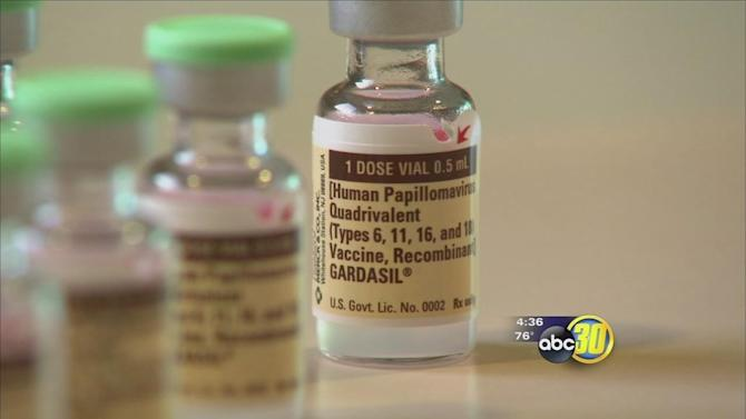 HPV vaccine for boys: Some insurance companies deny coverage