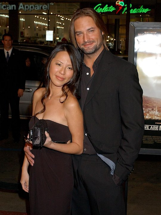 "Josh Holloway at the ""We Are Marshall"" Los Angeles Premiere."
