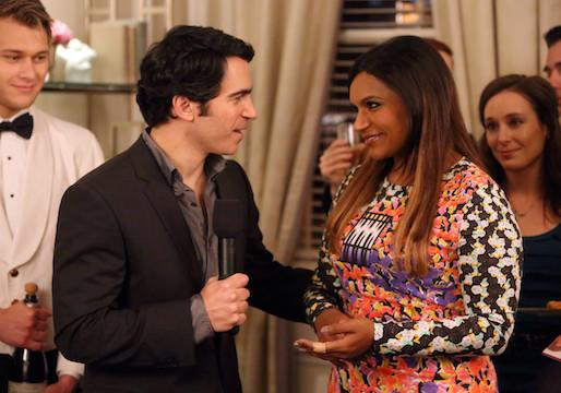Mindy Project Recap: A Nut, Busted
