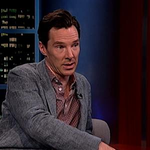 Benedict Cumberbatch Apologizes for Using the Word 'Colored'