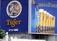 A company linked to Thai billionaire Charoen Sirivadhanabhakdi has extended a deadline for Singapore-listed conglomerate Fraser and Neave (F&N) to accept an offer to buy its direct stake in the makers of Tiger Beer, F&N said Tuesday