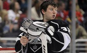 Jonathan Quick for the Vezina Trophy