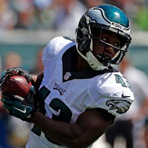Tools For Victory: Darren Sproles
