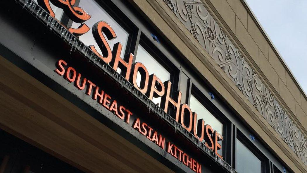 Chipotle Confirms Shophouse Schaumburg, Reveals Opening Date In Loop