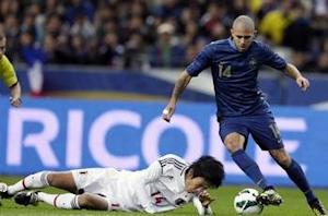 France 0-1 Japan: Les Bleus prepare for Spain test with surprise home defeat