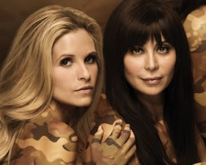 Army Wives Is Renewed — But Who Will Return?