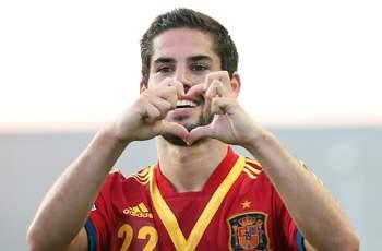Isco surprised by victorious Spain U21 strength