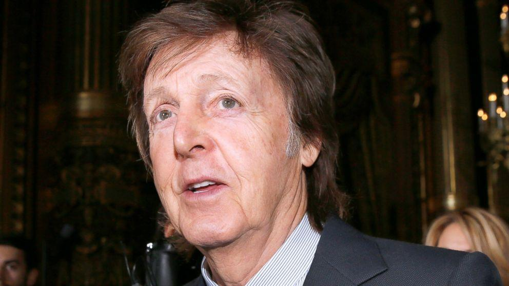 Paul McCartney Reveals What Really Split Up the Beatles