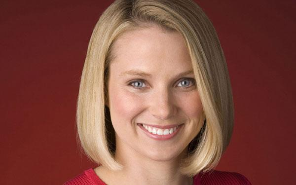 Marissa Mayer the Right Choice for Yahoo? 88% Say Yes