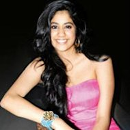 Film Offers Galore For Sridevi's Daughter Jhanvi