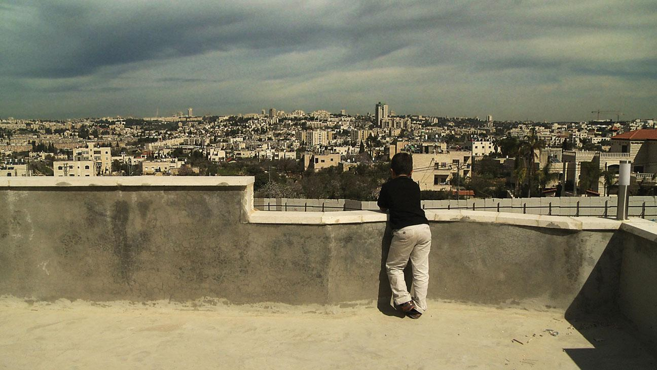 Berlin Hidden Gems: 'P.S. Jerusalem' Doc Offers an Unflinching Family Portrait