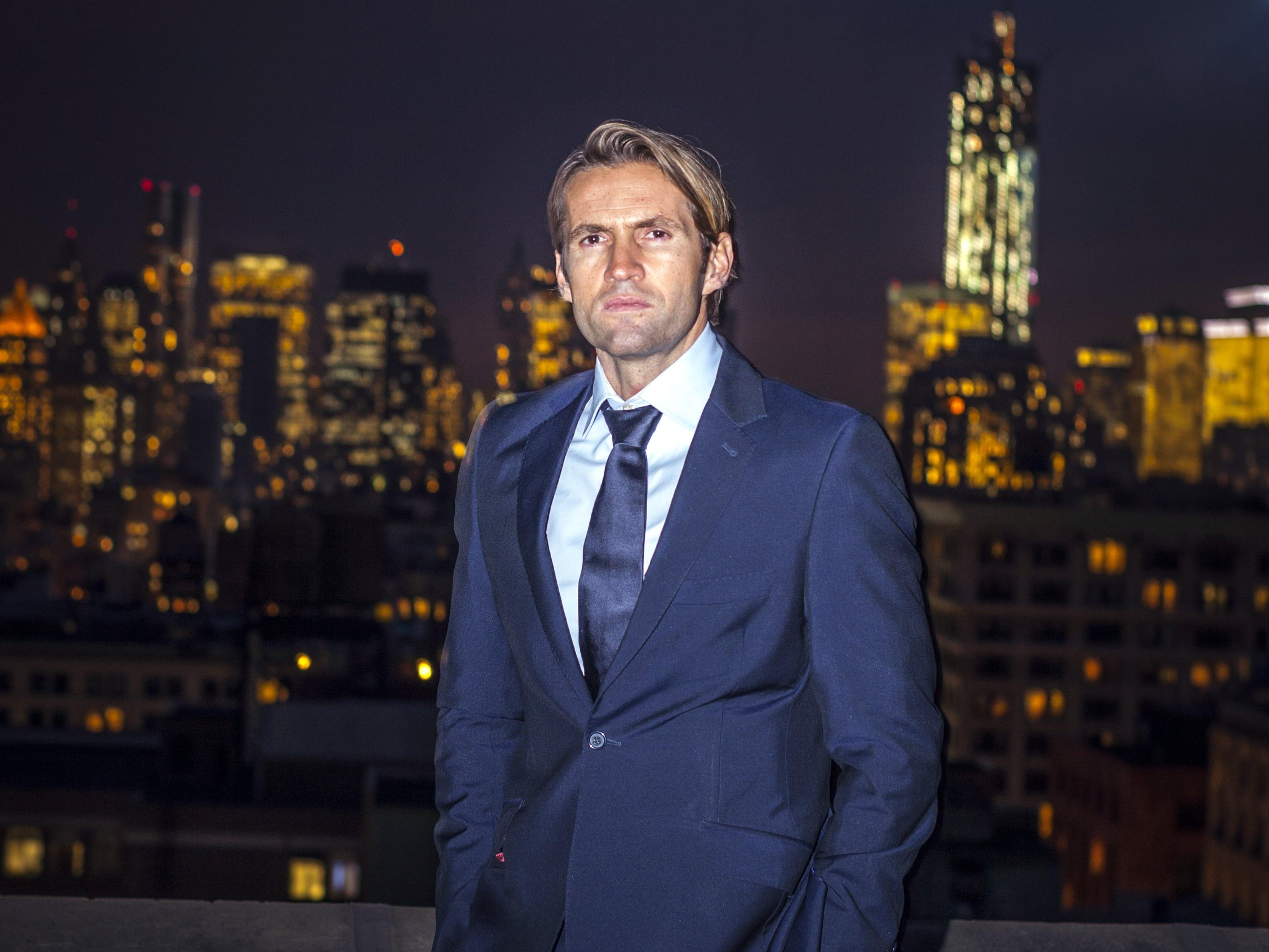 AOL's consumer brands boss Jimmy Maymann talks to us about M&A, the Gawker trial, and virtual reality ambitions
