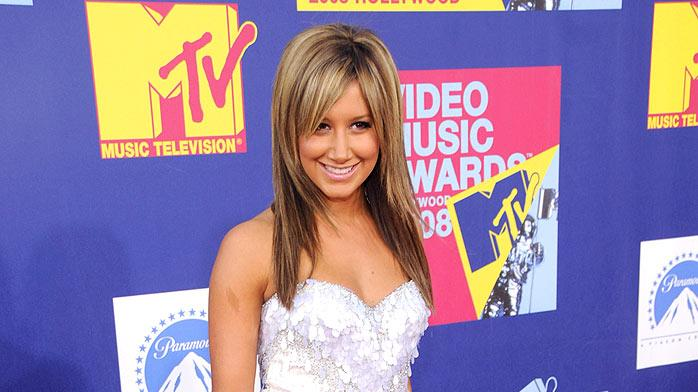 Tisdale Ashley MTV Music Aw