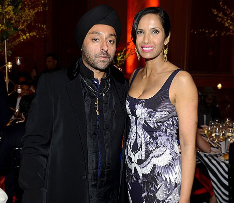 "Padma Lakshmi Slams Vikram Chatwal Romance Rumors: ""I'm Not Dating Anyone"""