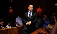 Oscar Pistorius: &#39;No Forensic Evidence For Murder&#39;