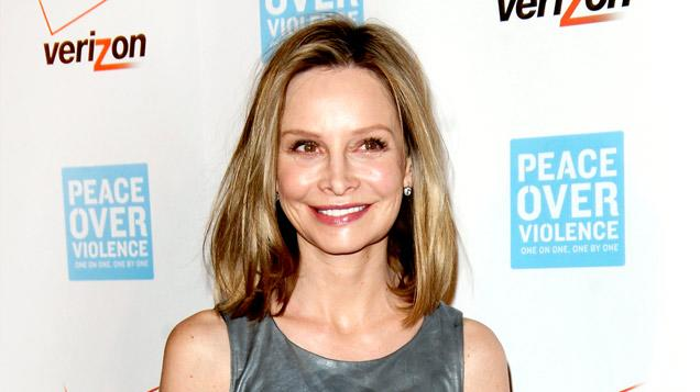 Calista Flockhart Peace Over Violenceth Annual Human Awards