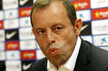 Rosell: Messi has not asked for raise