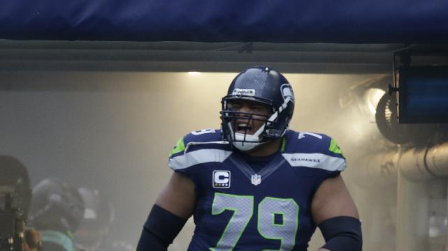 Jaguars, Seahawks DT Bryant agree to 4-year deal
