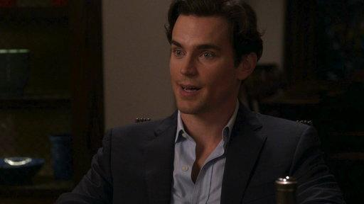 Matt Bomer Sneak Peek