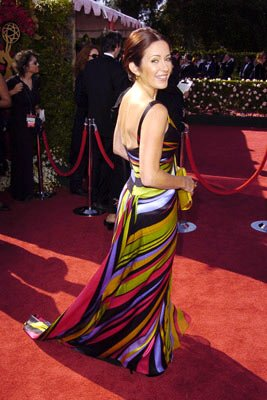 Patricia Heaton 56th Annual Emmy Awards - 9/19/2004