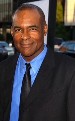 Michael Dorn at the Beverly Hills premiere of Paramount Pictures' The Manchurian Candidate