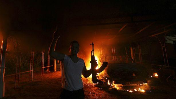 A False Sense of Security Doomed Benghazi Consulate Workers