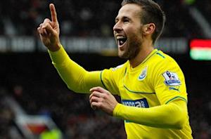 Cabaye set to complete PSG switch