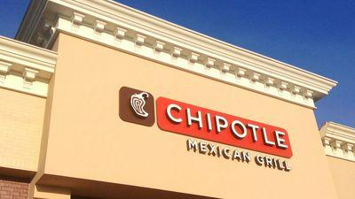 Chipotle Eliminates All GMO Ingredients