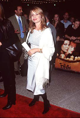 Rosanna Arquette at the Century City premiere of Warner Brothers' Practical Magic