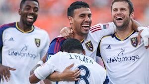Real Salt Lake's Javier Morales has potential winner vs. LA Galaxy chalked off, but what for?