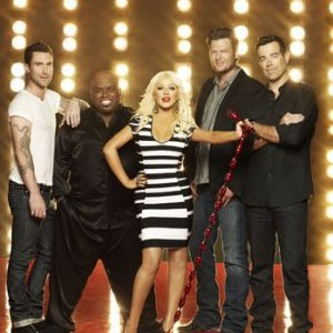 It&#39;s Official: &#39;The Voice&#39; Bringing Back Original Coaches Lineup for Season 5