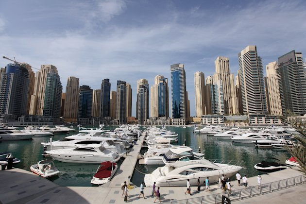 Dubai Attempts To Reassure Investors Over Debt Default
