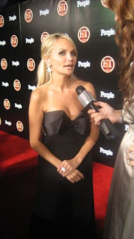 (Kristin Chenoweth)