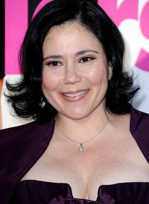 Photo of Alex Borstein