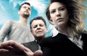 'Fringe' Two-Hour Finale Set for January