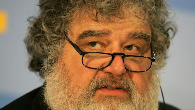 Chuck Blazer, pictured on June 13, 2005, admitted in court testimony that he conspired with fellow FIFA executives to accept bribes during the process to choose hosts for the 1998 and 2010 World Cups