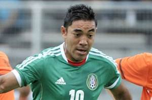 Mexico in ascent, say El Tri players