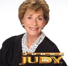 'Judge Judy' EP Timothy Regler Exits, Amy Freisleben Upped To Executive In Charge