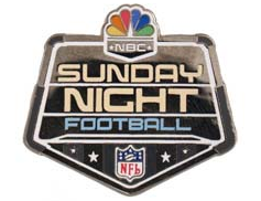 TCA: Touchdown for Neo! 'Sunday Night Football' Plans 'Matrix'-Style Replays