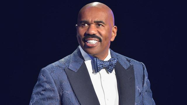 Steve Harvey Apologizes for Racist Asian Jokes: 'Not Meant With Any Malice or Disrespect'
