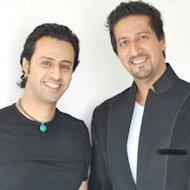 Salim-Sulaiman All Set For Their Hollywood Debut, Compose For 'Sold'