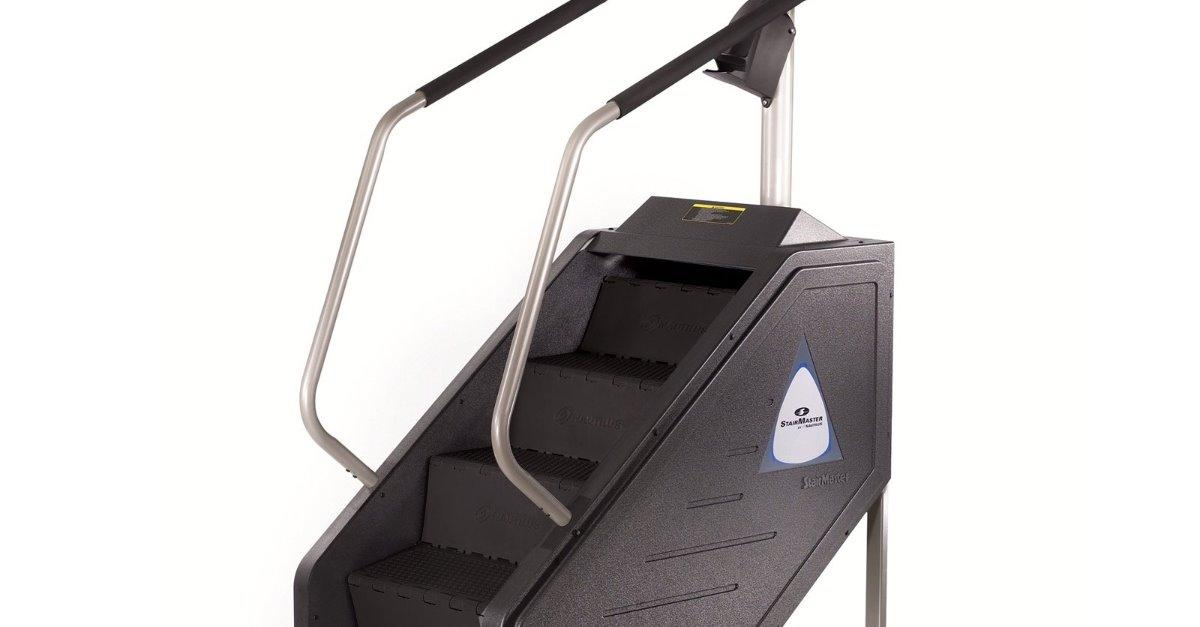 Save Big on our Year End SM 916 Stepmill sale!