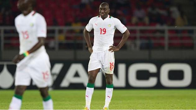 African Football - Senegal drop Ba for World Cup qualifiers