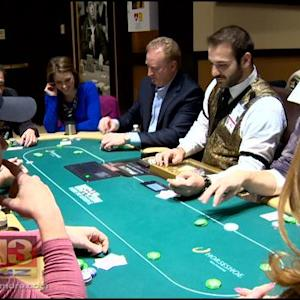 World Series Of Poker Comes To Baltimore
