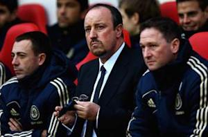 Chelsea boss Benitez ready for 'dangerous' Basel challenge