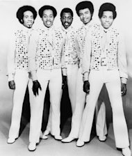 Temptations Singer Otis 'Damon' Harris Dead at 62